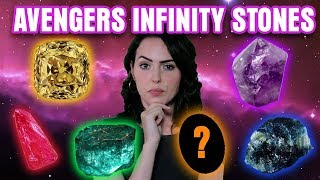 Avengers Infinity Stones: Can You Own Them?