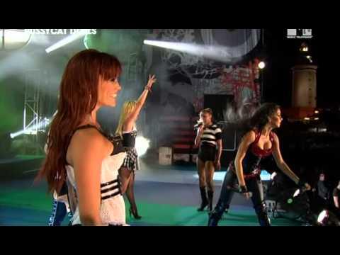 PCD - MTV Malaga Summer