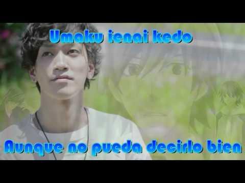 Kawaranai Sora Luck Life Sub Romanji/ Español Ending junjou romantica Full