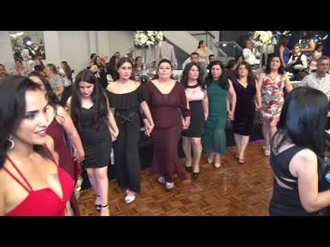 Jonson And Jema Wedding 7-2-20 Part 2