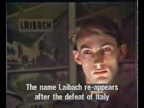 Laibach: TV-Tednik interview - June '83