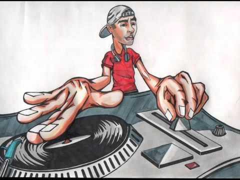 (Dırı dırı dıt dıt dıt) DJ KANTİK-RUMBO HECTOR