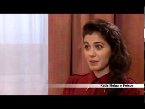 Katie Melua - Polish Interview