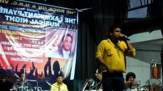 RATUL DAS...Tribute to Kishore Kumar