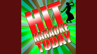 Wagon Wheels (Originally Performed by Darius Rucker) (Karaoke Version)