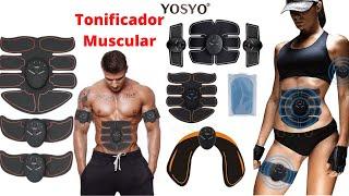 Estimulador Muscular | Tonificador Muscular | Empina Bumbum | Hip Trainer |  Muscle Stimulator