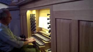 Buxtehude Magnificat primi toni BuxWV 204