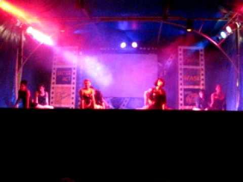 Staff Formentera playa MUSICAL HOLLYWOOD Chicago!
