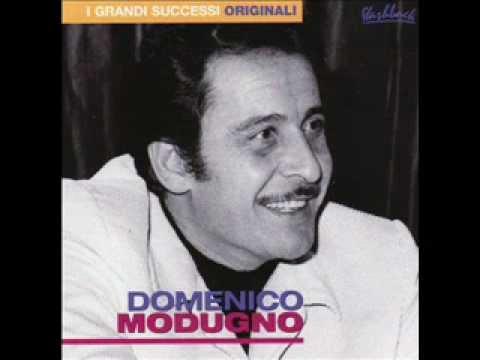 Domenico Modugno ~ Io, mammeta e tu