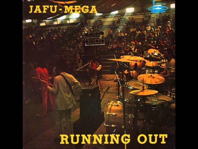 Jáfumega- Running Out