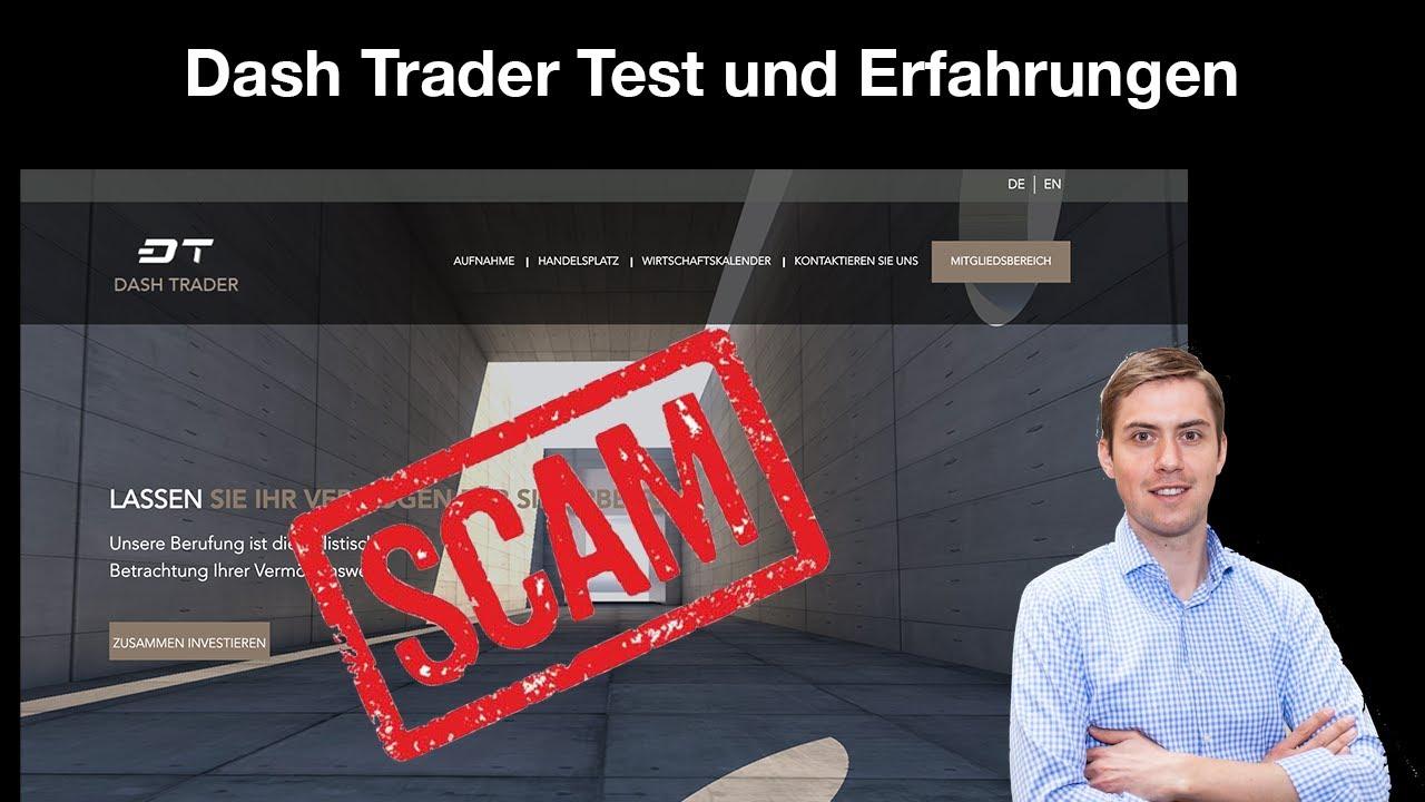 Google Trader Betrug