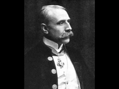 Edward Elgar - Pomp And Circumstance, March No.1 In D