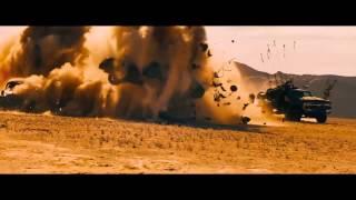 Фрагмент фильма «Безумный Макс  Дорога ярости»   эксклюзивная премьера