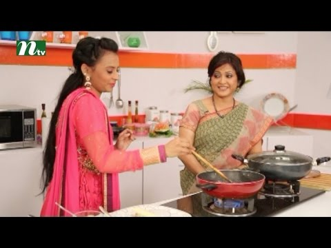 Today's Kitchen (Food Program) | Episode 27 | Healthy Dishes or Recipes