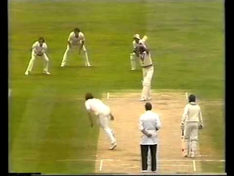 Kapil Dev 97 off 93 balls 3rd test vs England 1982