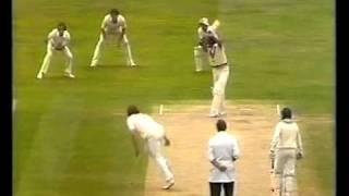Kapil Dev 97 off 93 balls 3rd test vs England 1982