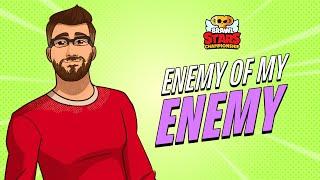 Enemy of My Enemy: Tribe Gaming VS STMN