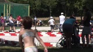 Morbihan tourisme - Parc de loisirs Le P'tit délire en Pays d'Auray - Baie de Quiberon