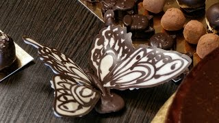Курсы Шоколатье