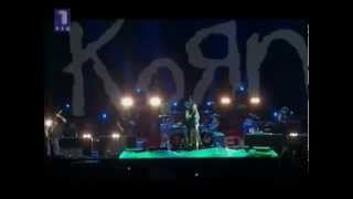 Korn - Fake / One (Live at Exit 2009)