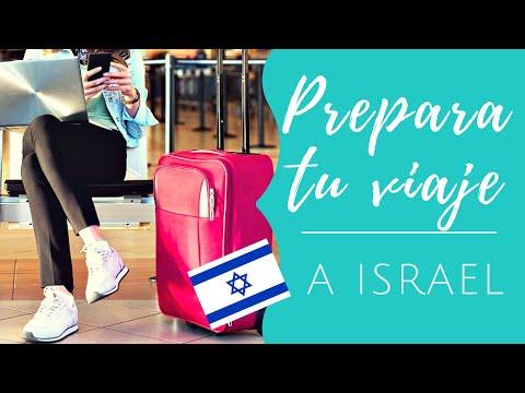 VIAJAR A ISRAE✈🎒 Prepara Tu Viaje👌recomendaciones🇮🇱 Mexicana En Israel 🇮🇱