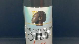 T.H.O.S Hair care - Loc Oil - New product alert - pre order