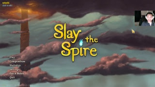 Slay the Spire - Ascension 8