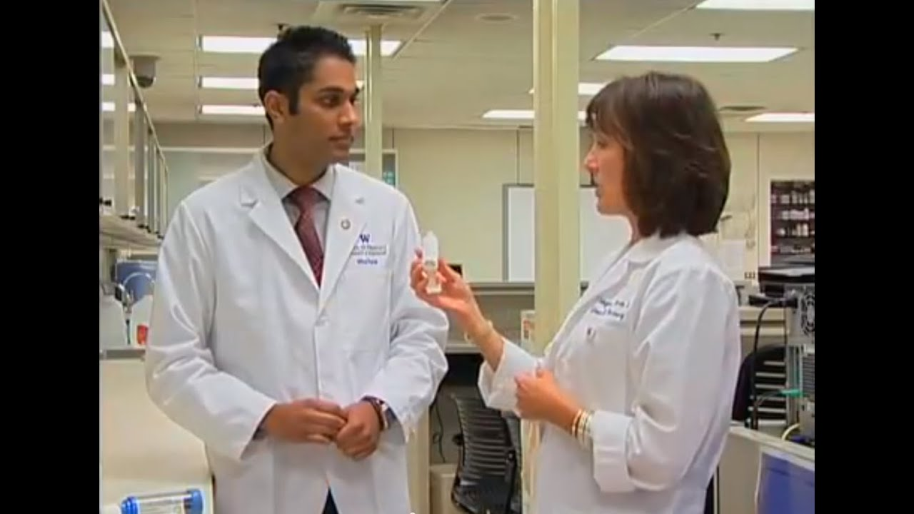 University of Washington School of Pharmacy: Discover Our ...