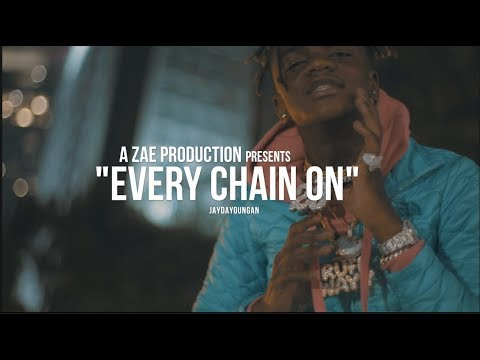 "JayDaYoungan ""Every Chain On"" (Official Music Video)"