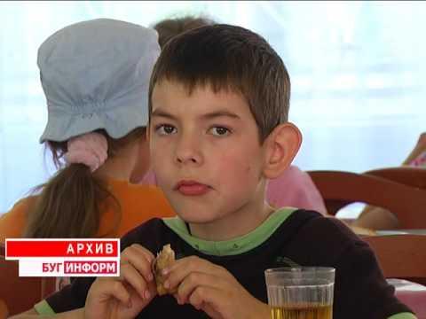 2016-08-18 г. Брест. День здорового питания: что? зачем? Почему? Новости на Буг-ТВ.
