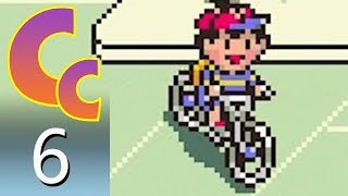 EarthBound – Episode 6: Cycle Begins Anew