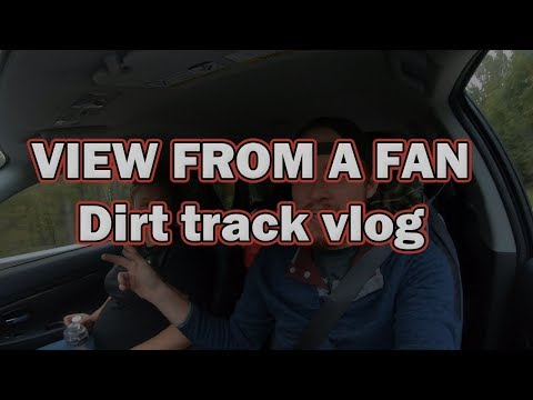 Beckley Motorsports Park 09/07/2019 - The view from a Fan, Different Dirt Classes Explained