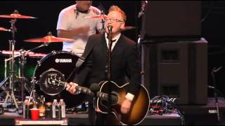 flogging molly requiem for a dying song live at the greek theatre
