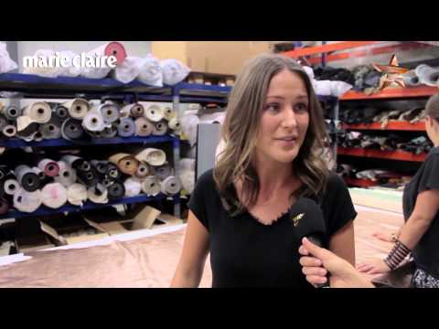 Les soeurs belgisch juwelen en accessoirelabel youtube for Marie claire belgie