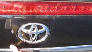 Toyota Previa, 2008г. Формула 91 смотреть