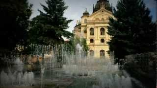 Kosice by New Europe Travel