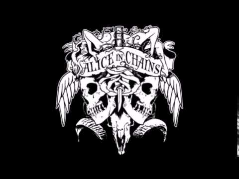 Alice in Chains - full discography (Layne Staley era)