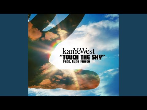 Touch The Sky (Radio Edit)