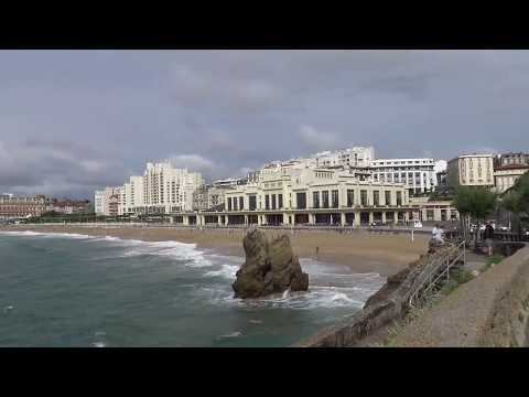 Biarritz June 2017