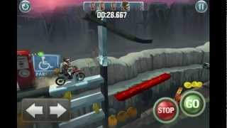 Indie for Breakfast - Bike Baron (iOS/Mac)