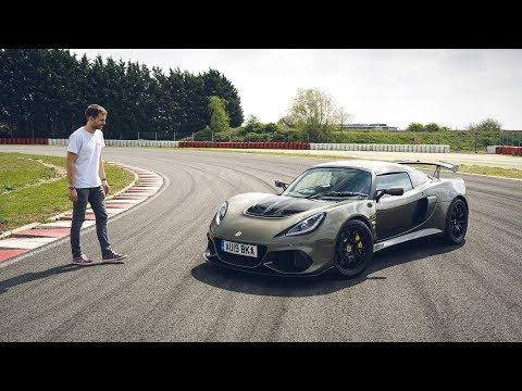 Is The 2019 Lotus Exige 410 Sport The Perfect Track Car?