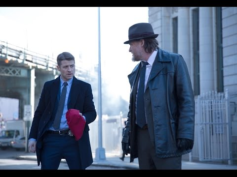 "Gotham Season 1 Episode 17 ""Red Hood"" Review"