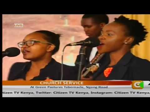 Gospel Sunday : Church Service