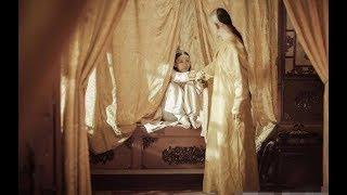 《延禧宫略》皇上粗暴宠幸璎珞,璎珞哭着说:你强迫我