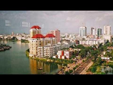 Dhaka Tourism City