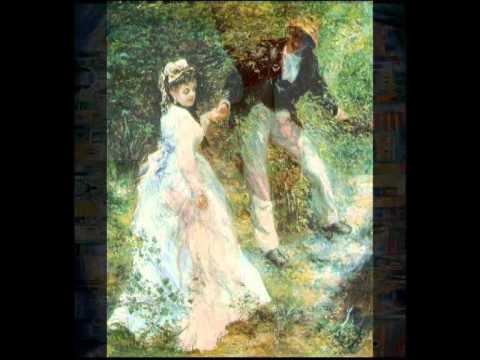 Gabriel Fauré : Green - Massimo Crispi, tenor & Angéline Pondepeyre, piano