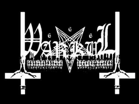 Warkult (Hun) - March Of The Black Hordes