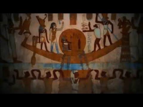 Egyptian Ships - Solar Ships In Ancient Egypt Full Documentary - Dosc Pro