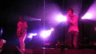 Idlewild-Make Another World - Tartan Heart Festival 2008