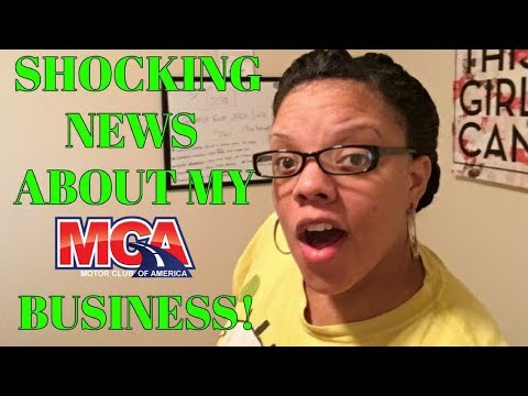 Shocking News About My Motor Club of America MCA Business |Motor Club of America MCA Shocking News